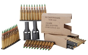 BREAKING: ATF Will Not Ban Popular M855 AR-15 Ammunition