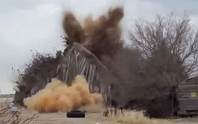 Waging War On Tannerite