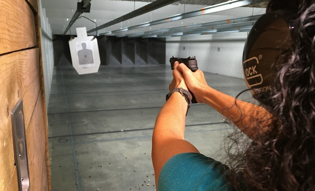 Your First Handgun Training Class: What to Expect
