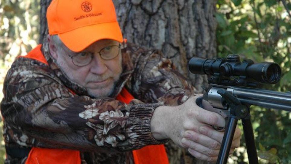 Handguns For Deer