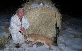 Is a CoyoteLight what your hunt is missing?
