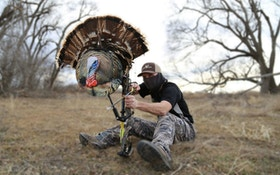 Tips for Using Bow-Mounted Turkey Decoys