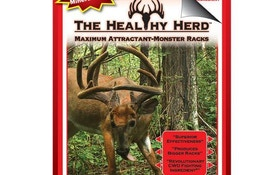 New Mineral Designed To Fight CWD