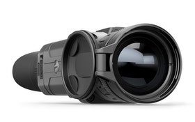 Pulsar Helion Thermal Monoculars: Versatility Heats Up