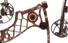 Hot New Hunting Bows: Part 1