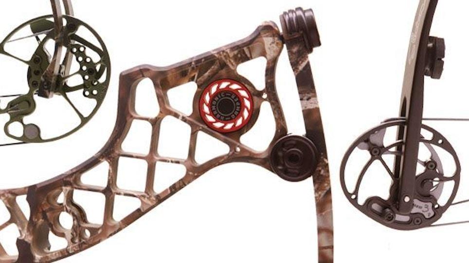 Hot New Hunting Bows: Part 1