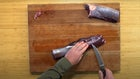 Wild Game Cooking Tip/Video: How to Remove Silverskin