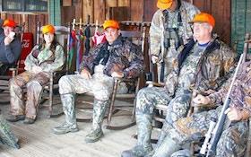 Starting A Deer Hunting Club