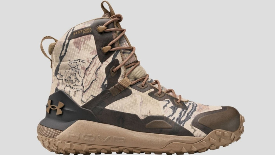 Under Armour HOVR Dawn Hunting Boot