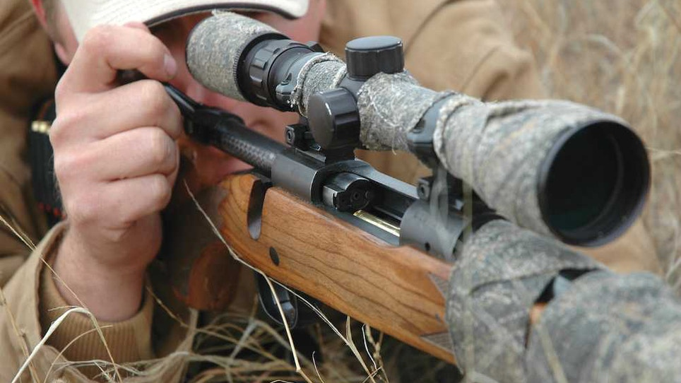 Is Prone Shooting Position Best for Rifle Accuracy?