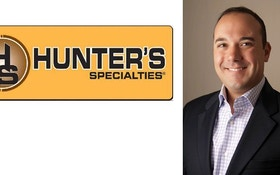 Hunter's Specialties Names Angle Director of Marketing