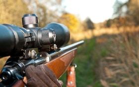 New Optics for 2017: Riflescopes