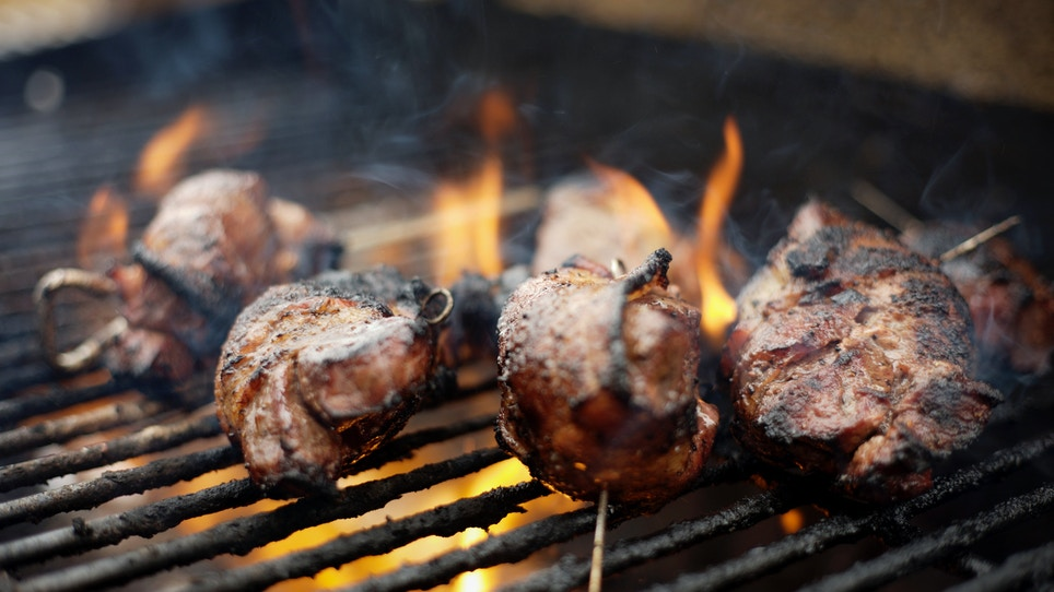 4 Wild Game Shish Kebab Recipes to Try This Summer
