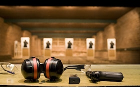 Gun Tourism: Chinese Tourists Love American Shooting Ranges