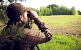 New Optics for 2017: Binoculars