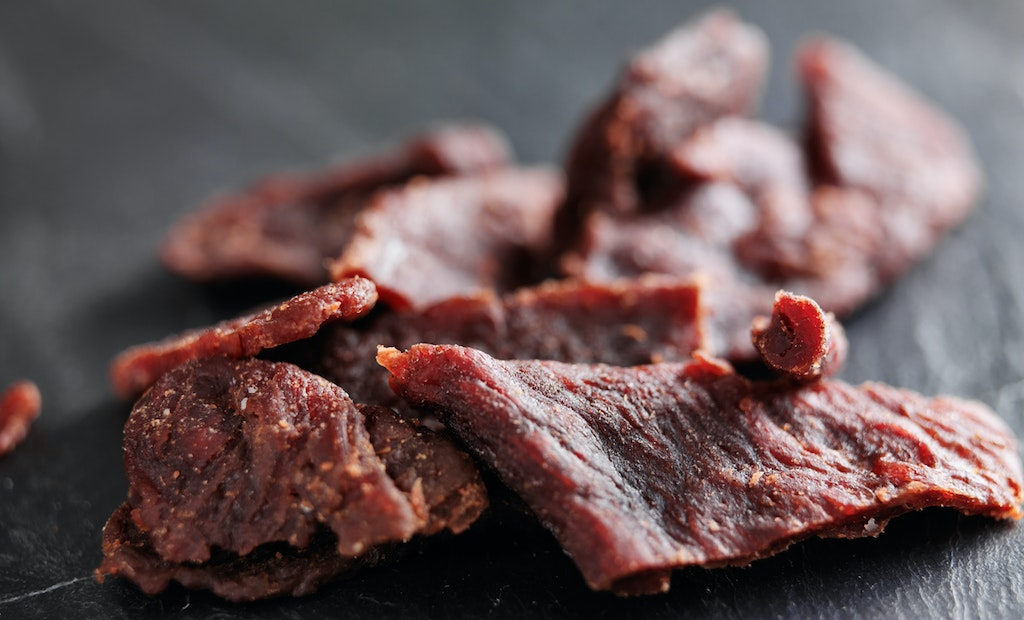 Duck Bacon Recipe: When Duck Doesn't Quite Commit to Jerky