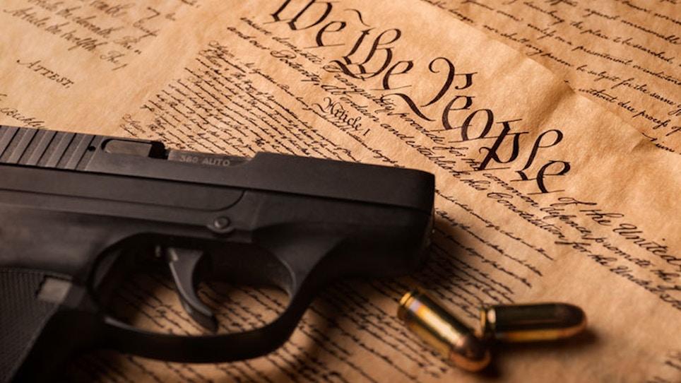 Some States To Weigh Tougher Gun Control Through Election