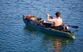 Kayak Fishing Experts Offer Tips To Make Sport Fun, Safe