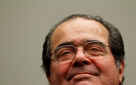 Was Justice Scalia A Member Of Secretive Hunting Society?