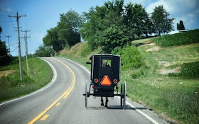 Amish Man Challenges Photo ID Requirement To Buy Firearms