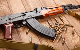 Law Would Bar ATF Regulations On Ammo, AK-47s