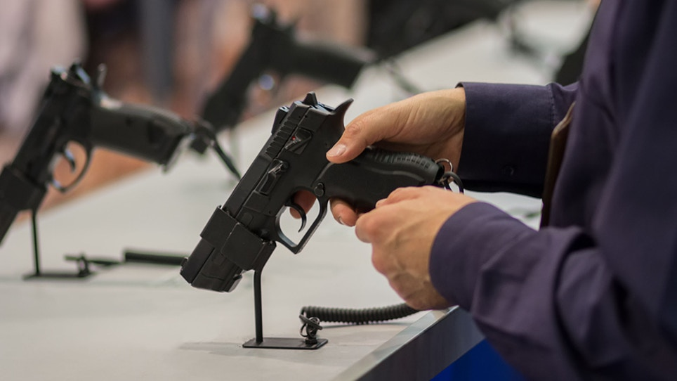 Gun Makers In Florida Have Surged 350 Percent
