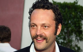 Vince Vaughn Is As Pro Gun As It Gets