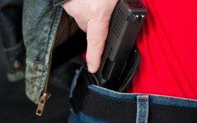 Study: More Concealed Carry Means Lower Crime Rate
