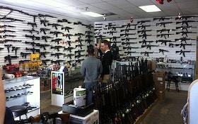 CNN: Most Americans Don't Want More Gun Control Laws