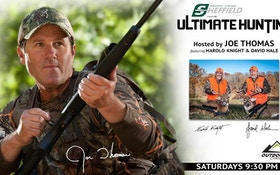'Ultimate Hunting' Show Gets New Look For 2015