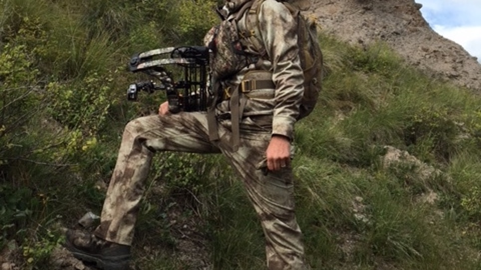 87d79ba2dfb7e Field Test: Browning Hell's Canyon Speed… | Grand View Outdoors