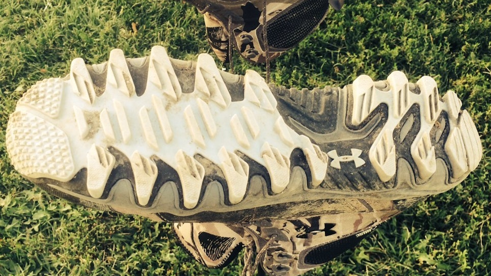 Keep Your Feet Dry On Your Next Backcountry Bowhunt