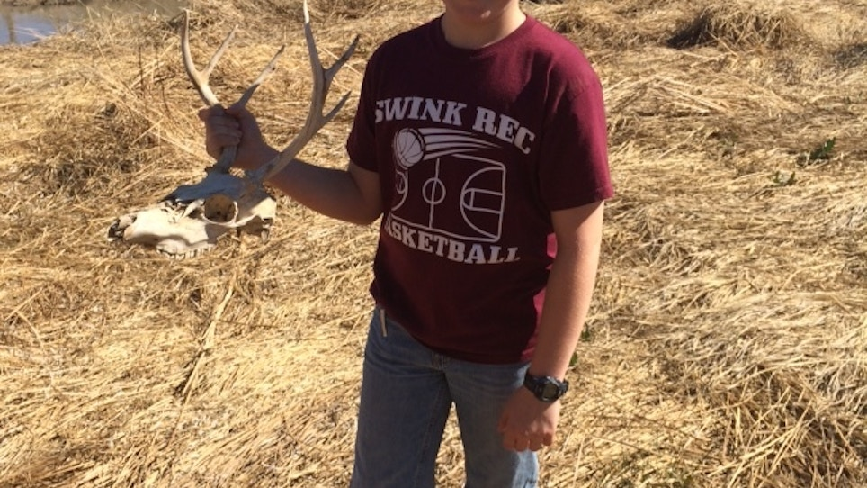 The Life Of A Bowhunter In Turkey Season: Day 3
