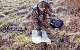 Deer Season Scouting