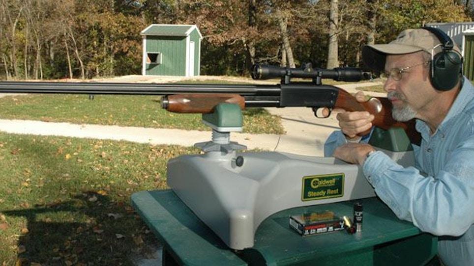 Gun Review: Ithaca's Deerslayer III | Grand View Outdoors