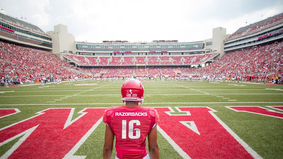 Should Arkansas Allow Concealed Carry in Stadiums?