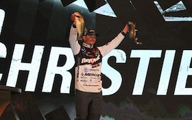 Images from the 2013 Bassmaster Classic-2