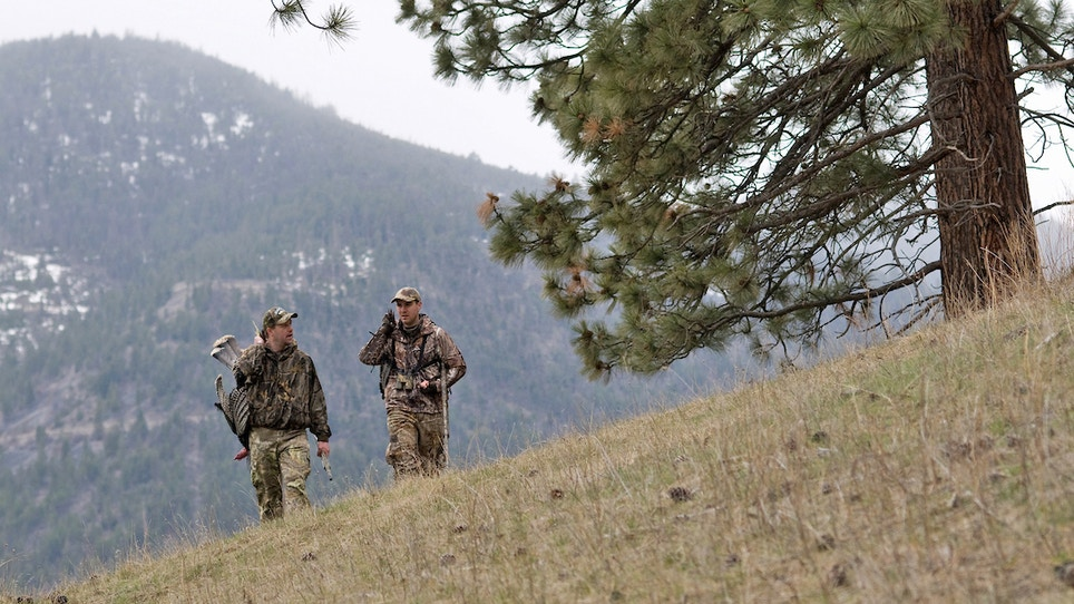 7 surefire ways for Eastern turkey hunters to score out west