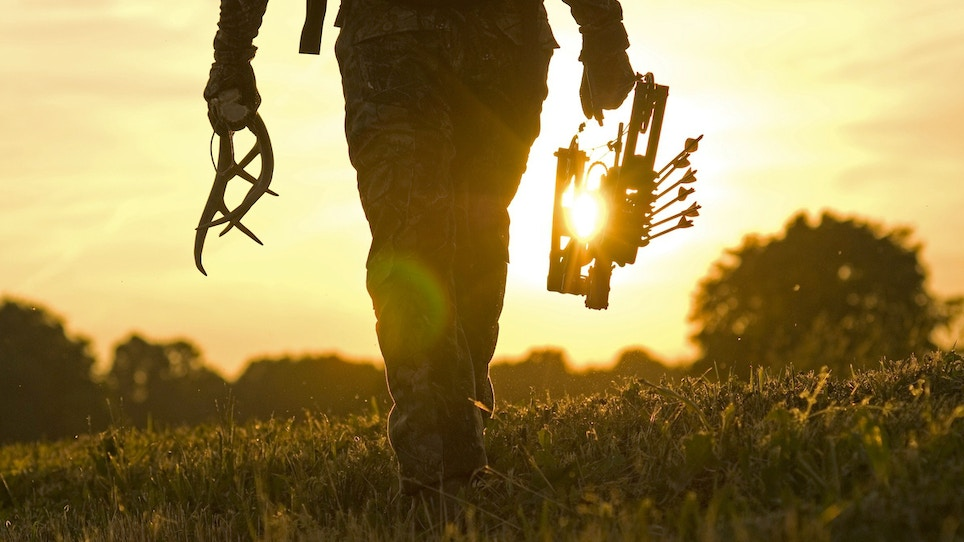 Top 10 Ways To Get Permission To Hunt