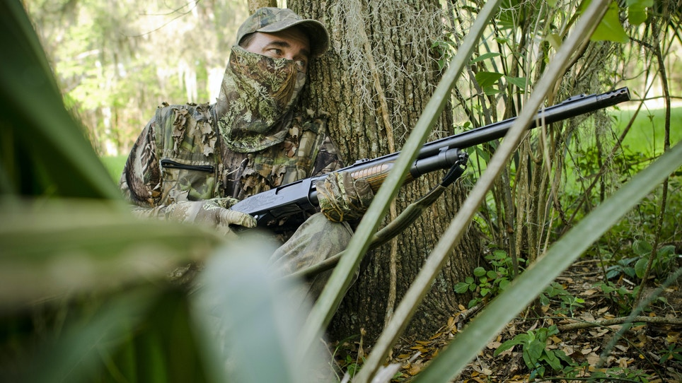 3 Tips to Wearing Camo Effectively