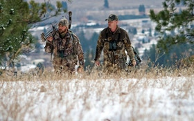 4 Signs You Have A Bad Hunting Buddy
