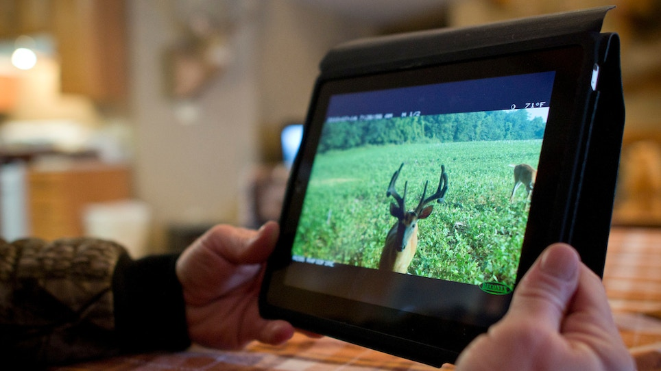 Proposed trail-camera restrictions highlight growing controversy
