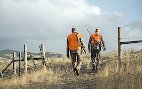 Befriend Landowners Now to Access Private Hunting Land This Fall