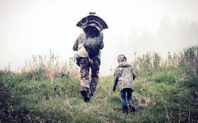 Top 10 Wild Turkey Hunting States