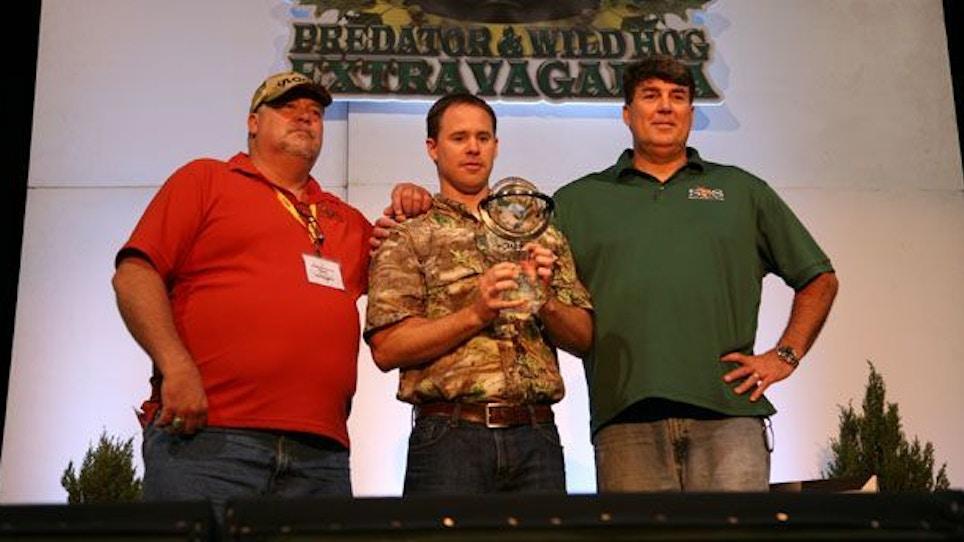 Predator Xtreme Winter Coyote Hunting Q&A with Jon Paul Moody