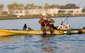 School's In: Kayak Fishing 101