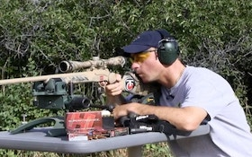 Tips To Sight Your Rifle During Summer