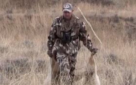 Coyote Calling Basics With Open-Reed Calls