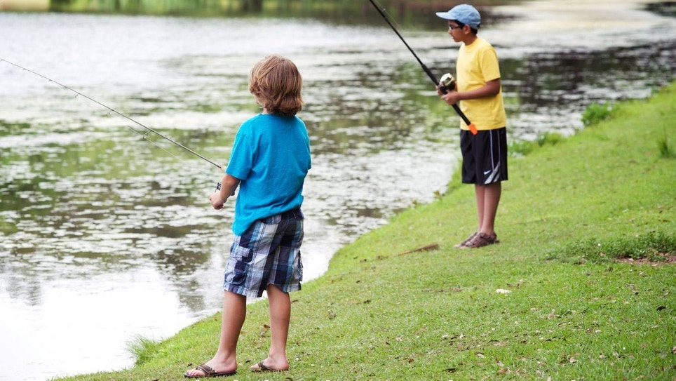 Special Report Reveals Highest Fishing Participation in 14 Years