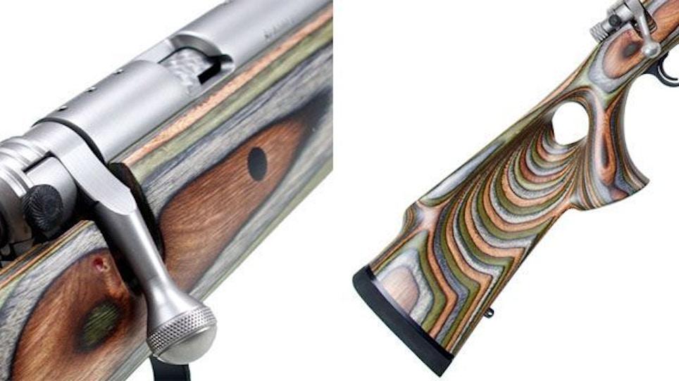 Knight Mountaineer Rifle